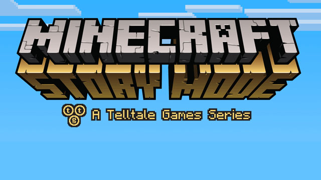 Minecraft and Telltale Games are teaming up to bring you the next great thing in episodic games!
