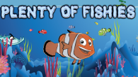 Plenty of Fishies is a survival game by Nitrolic Games that is coming out on the Wii U eShop on December 18th, 2014.