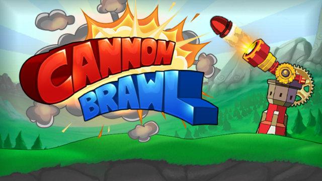 Cannon brawl скачать через торрент