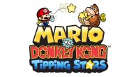 Today's Nintendo Direct presentation revealed a March 5th release date and new details for Mario vs. Donkey Kong: Tipping Stars.