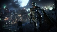 The ESRB strikes down Batman: Arkham Knight with a Mature rating, a first for the Arkham series.