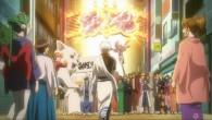 Welcome back Gintama!