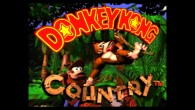 Donkey Kong, Donkey Kong, and more Donkey Kong.