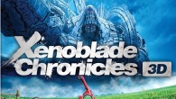 Xenoblade on the go!