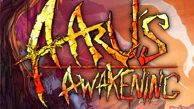 Learn the art of teleportation and, more importantly, how to question yourself in Aaru's Awakening, an amazing new sidescrolling platformer.