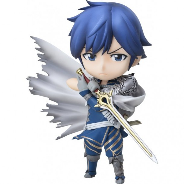 chibi chrom amp lucina figures up for preorder oprainfall