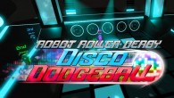 Robot Roller-Derby Disco Dodgeball is now out of Early Access. Get ready for more robots, more rolling, more disco and lots more dodgeball!