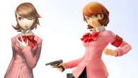 This lady from Persona 3 can't reject you now!