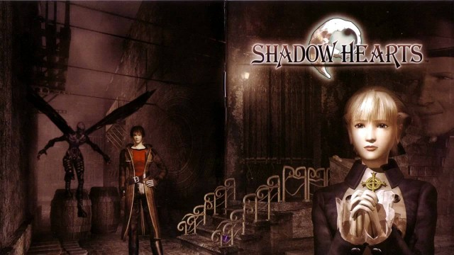 A retro review of Shadow Hearts for the Sony PlayStation 2.