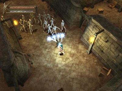 6 Games Like Baldur's Gate: Dark Alliance 2 for PS4 ...