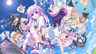 Funimation has announced that they will be dubbing Hyperdimension Neptunia the Animation and revealed the full voice cast of the anime