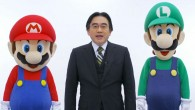 Nintendo looks to their future, so we look at their past.