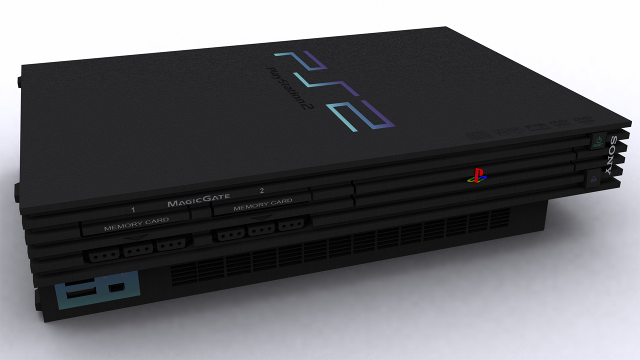 price of play station 2
