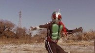 In Japan, one of the most popular superheroes is Kamen Rider still goes on today. The original series may be dated, but the iconic character and imaginative stories still make it a joy to watch.