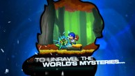 Monster Tale Ultimate, a remake of action-platformer Monster Tale, is set to release on the Nintendo 3DS.