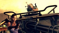 Return to Survival Horror with Resident Evil 5: Gold Edition, now available on Steamworks.