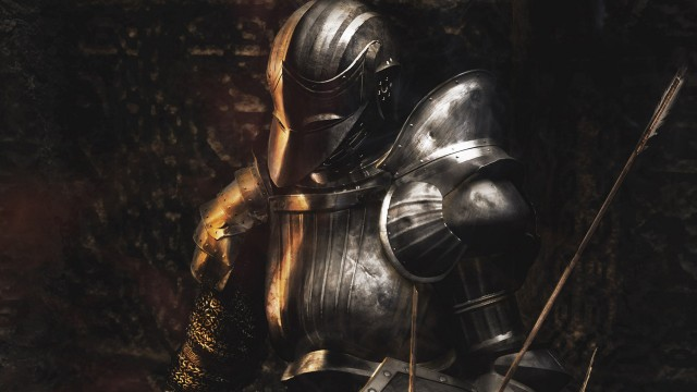 "There are countless answers that can be given to the question ""What is Demon's Souls really about?"""