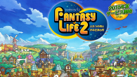 Fantasy Life 2 skips the 3DS and migrates to another home.
