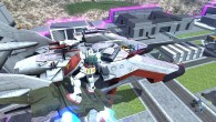 Gundam goes to war on the Sony PS4.  Who will survive?