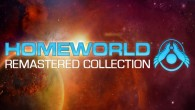 Today, let's check out Homeworld: Remastered Collection, which contains remastered versions of both Homeworld and Homeworld 2, along with copies of the original games.