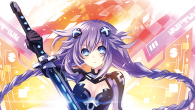Hyperdimension Neptunia meets a beat em up in Hyperdimension Neptunia U: Action Unleashed!