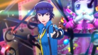 Naoto shows us how to solve mysteries...by dancing!
