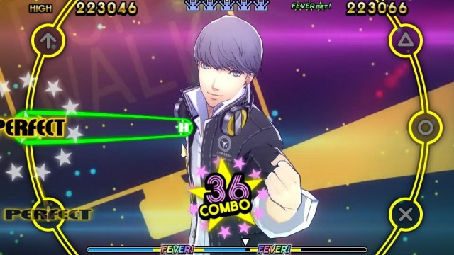 We played Persona 4: Dancing all Night at E3 2015, here's what we thought!