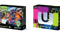 Will be available on the same day as Splatoon launches.