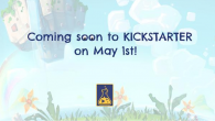 Playtonic Games is gearing up to launch its Kickstarter campaign for Project Ukulele in a few weeks on the first of May.