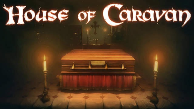 Today, lets take a look at the spooky exploration game House of Caravan from developer Rosebud Games, and see how it stacks up.