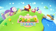 Pushmo World is a near-perfect platforming puzzler that has players push and pull their way to glory.