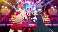 Persona 4: Dancing All Night will receive cross-dressing costumes for the male characters.