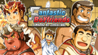 Japanese dev, Lifewonders, has started an Indiegogo campaign for an English for release their dating sim, Fantastic Boyfriends: Legends of Midearth.