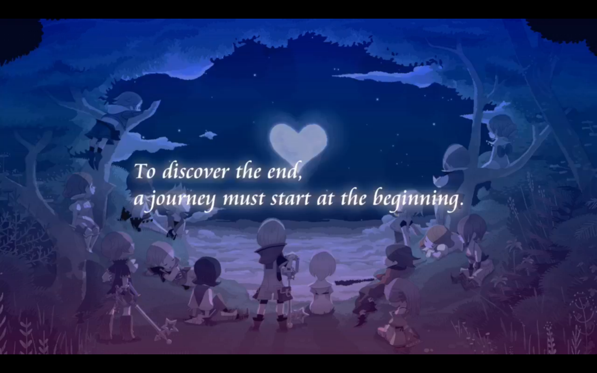 Kingdom Hearts Quotes My Helpful Distraction