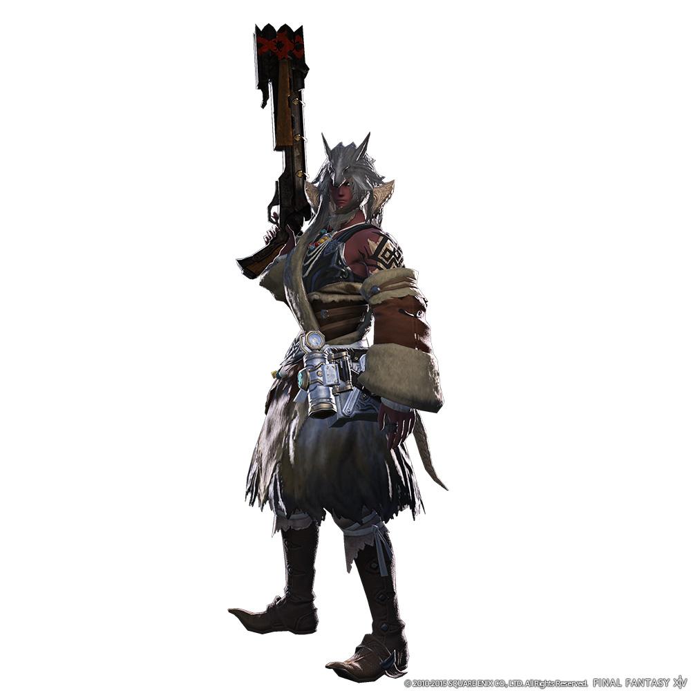 Warriors Of The Dawn Trailer Eng Sub: E3 2015: Final Fantasy XIV: Heavensward Trailer, Screens