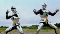 Space Sheriff Gavan might be the trippiest toku series out there.