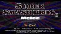 Let's think about what may come from a hypothetical Super Smash Bros. Melee HD.