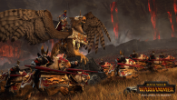 At it's best, Creative Assembly's Total War: Warhammer looks like your favorite scenes from Lord of the Rings.