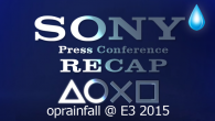 Sony makes a strong case for another E3 victory.