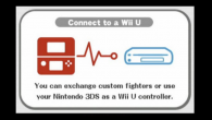 Want to play Smash on a friend's Wii U with your 3DS, but don't have a copy of Smash for 3DS? Now, all you need is a dollar!