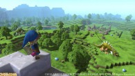 Is this Minecraft or Dragon Quest?