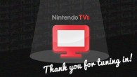 Nintendo's TVii service is tuning off forever on August 11th, 2015.