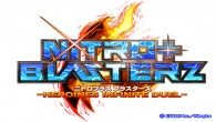 Nitroplus Blasterz will be playable at SoCal 2015 regions and host a tournament with cash prize.
