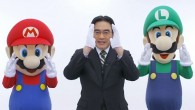 Satoru Iwata, one of the three faces of Nintendo has passed away.