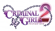 NIS has announced a release date for the their upcoming game Criminal Girls 2.