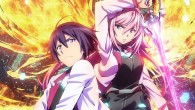 The Asterisk War has a new PV and some new cast members.