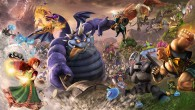 New details for Dragon Quest Heroes II: Twin Kings and the Prophecy's End have emerge from the recent Dragon Quest press event.