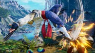 The Spanish claw-wielding masked ninja Vega returns in Street Fighter V. But his trademark claw's effect on his gameplay is being dramatically changed this time!