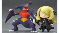 The Champion of Sinnoh finally comes to the United States, get her soon!