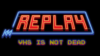 "In the new puzzle platformer Replay: VHS is Not Dead, you can get a surprising amount of brain-working action out of the old saying, ""Be Kind - Rewind!"""